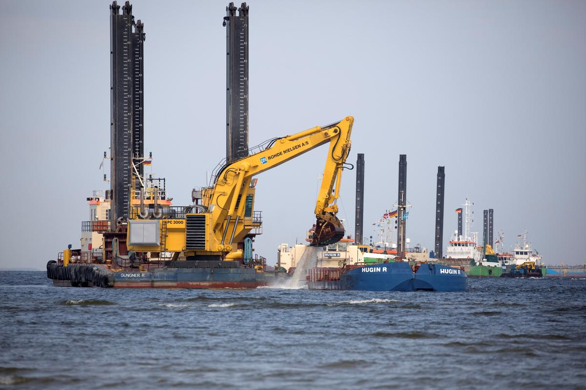 Friendship no more: how Russian gas is a problem for Germany