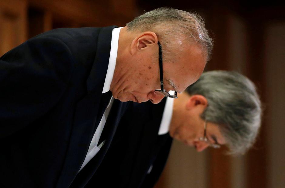 Makes me shake with rage': Japan probe shows university cut