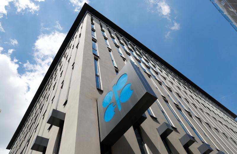 Saudi cuts oil output as OPEC points to 2019 surplus | Reuters
