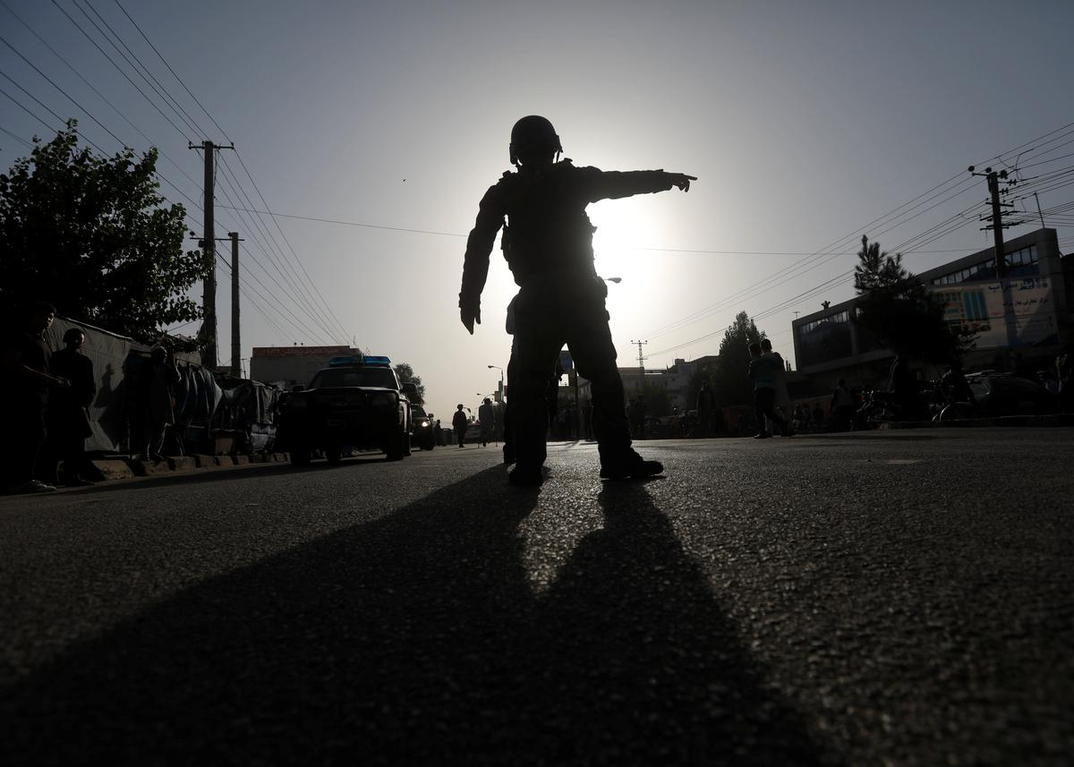 Death toll from Afghan blast reaches 48: health ministry