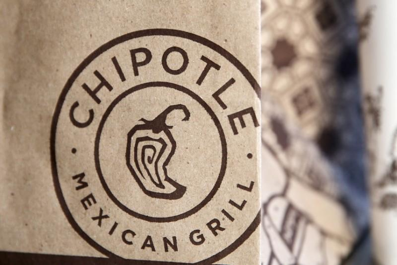 Illness At Ohio Chipotle Caused By Food Borne Bacteria Local