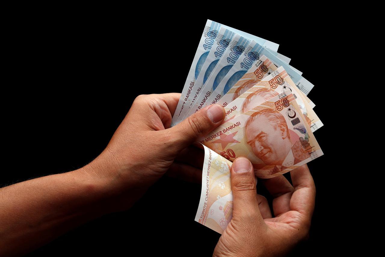 Qatar And Turkey Central Banks Sign Swap Agreement Qatar Central