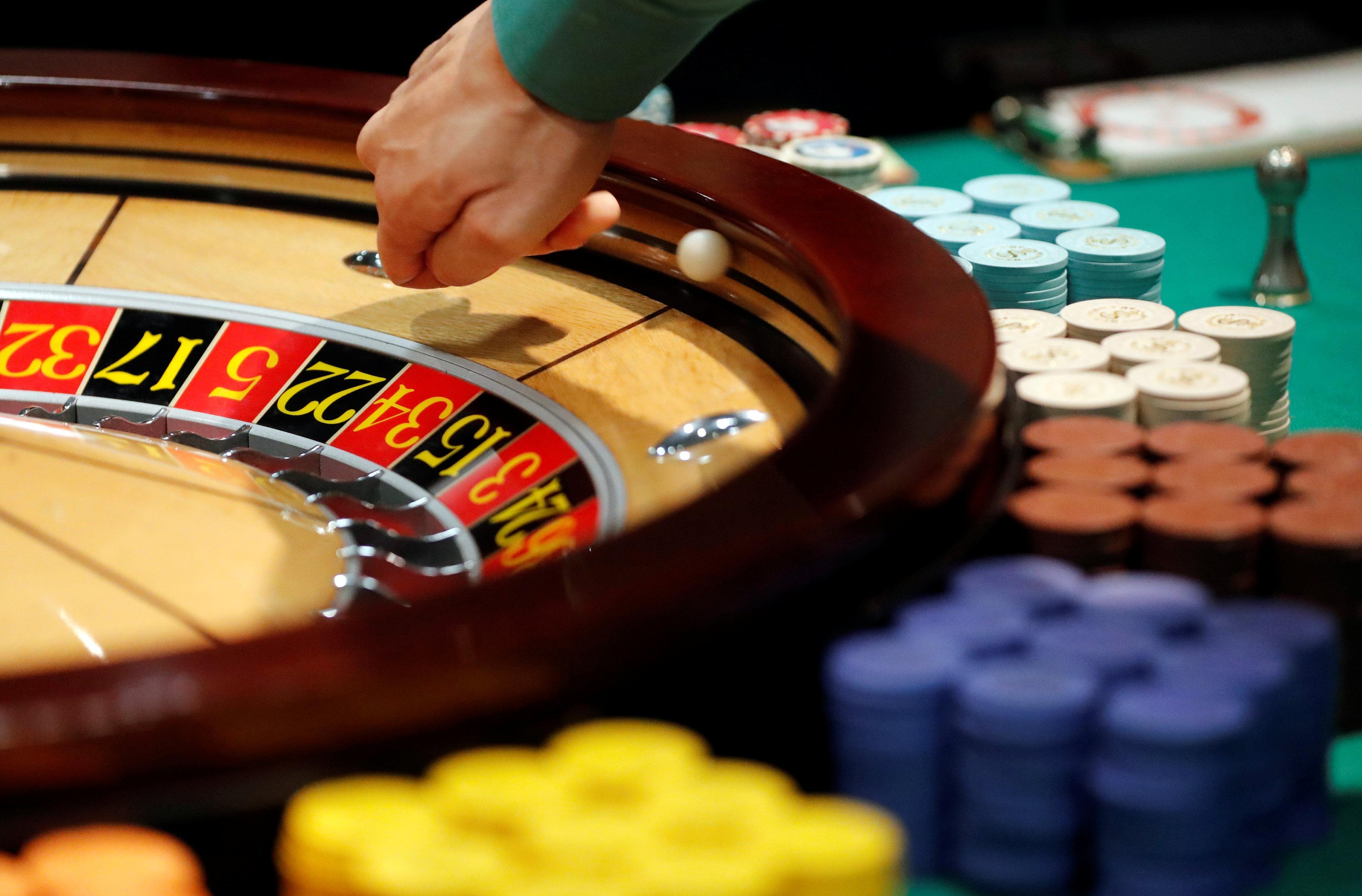 официальный сайт рулетка в казино арго