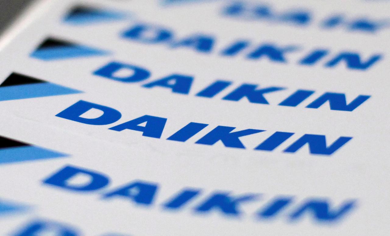 Japan's Daikin, thriving in Asia and India, sets sights on