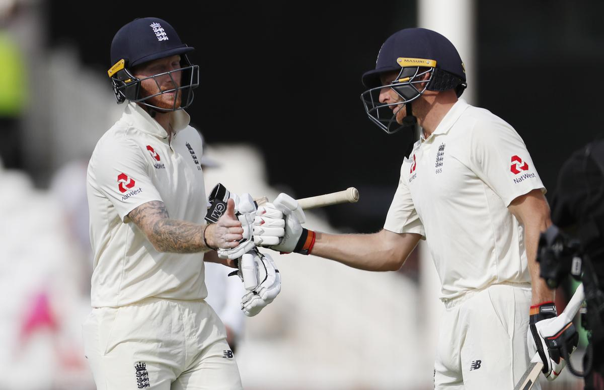 Cricket: Buttler and Stokes hold up India victory charge