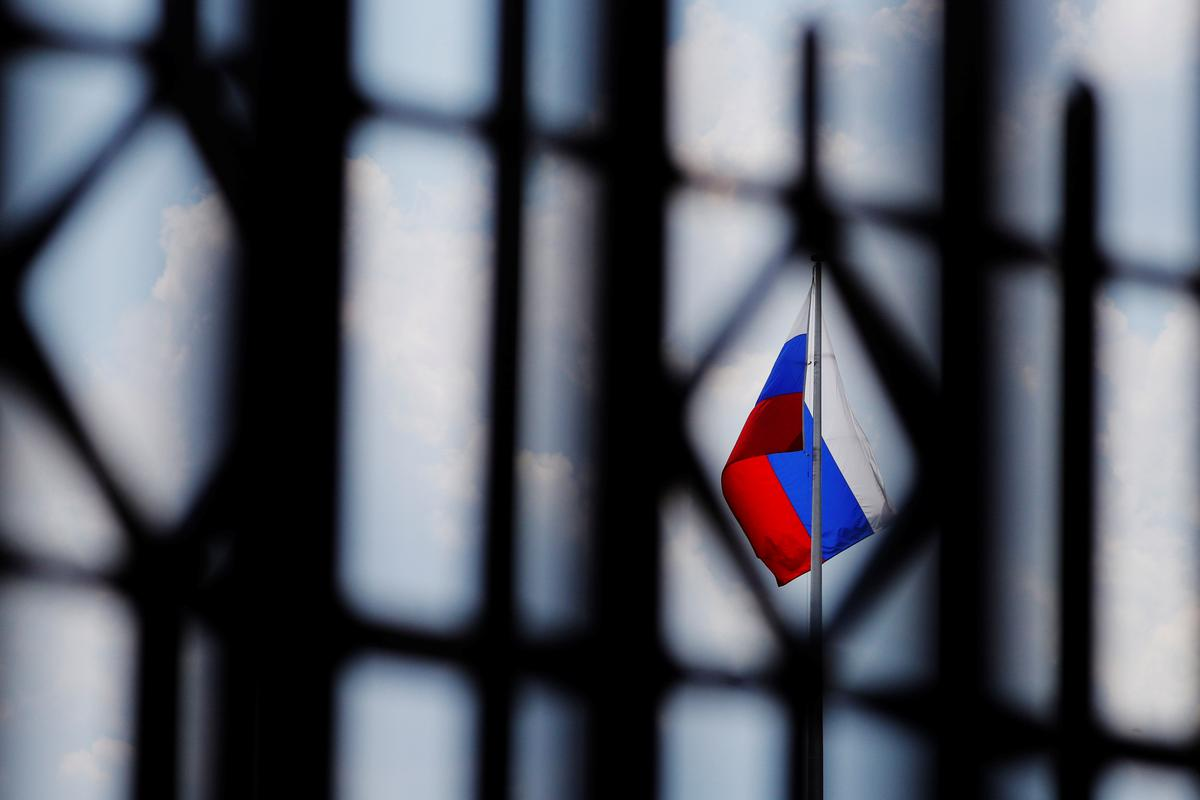 Russian firms, vessels hit with U.S. sanctions over North Korea oil...