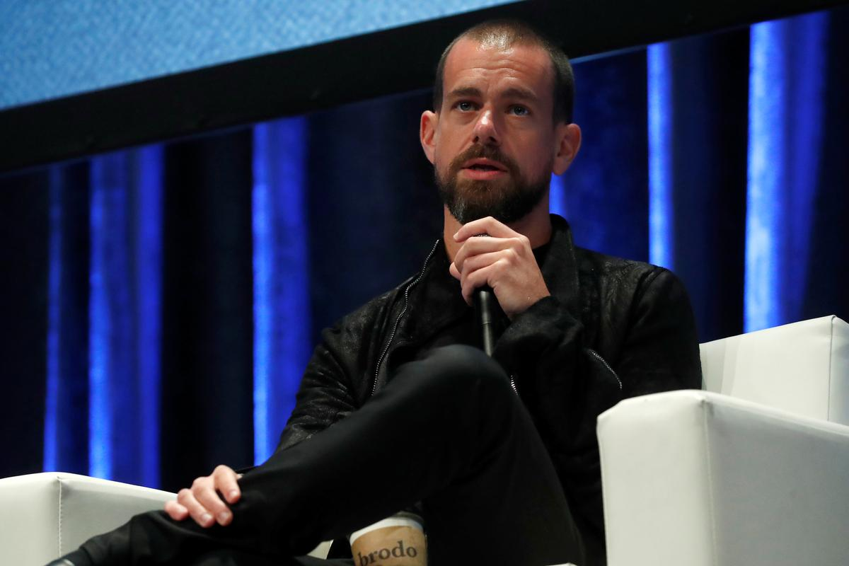 Twitter CEO Dorsey to Testify Before House Panel on September 5