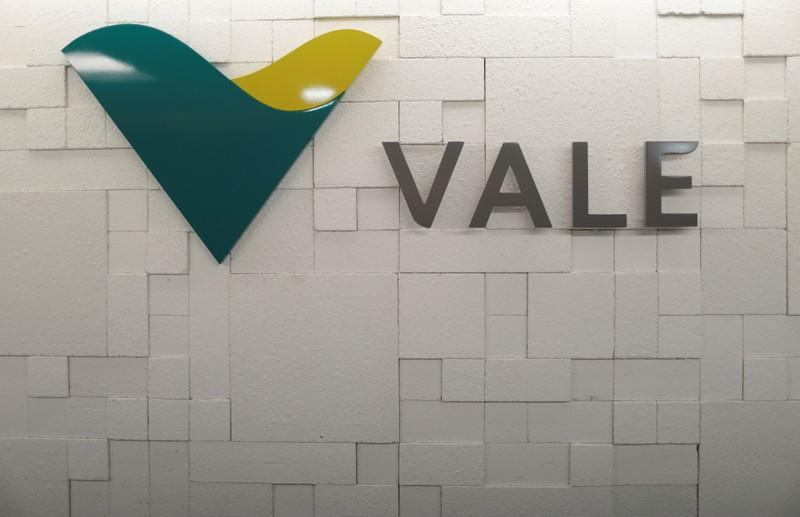 Vale's iron ore output will rise only if prices increase: CEO