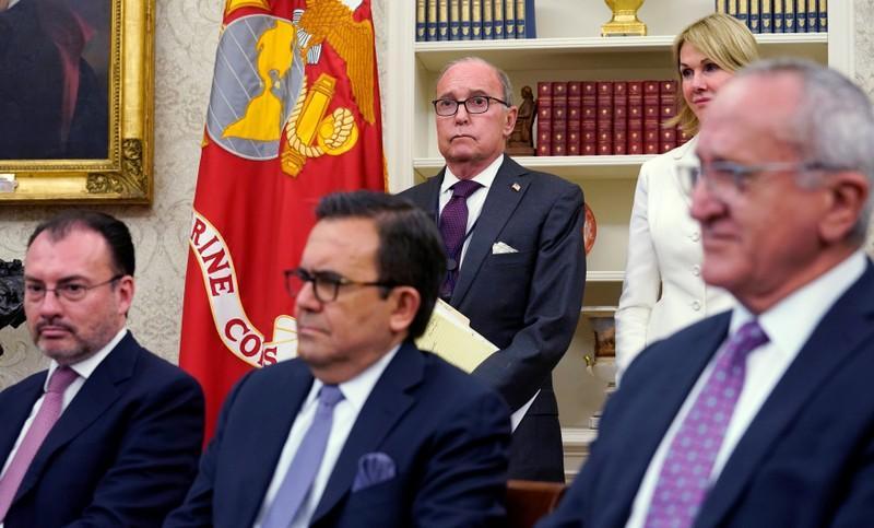 México y EEUU logran acuerdo comercial en marco del TLCAN | Reuters