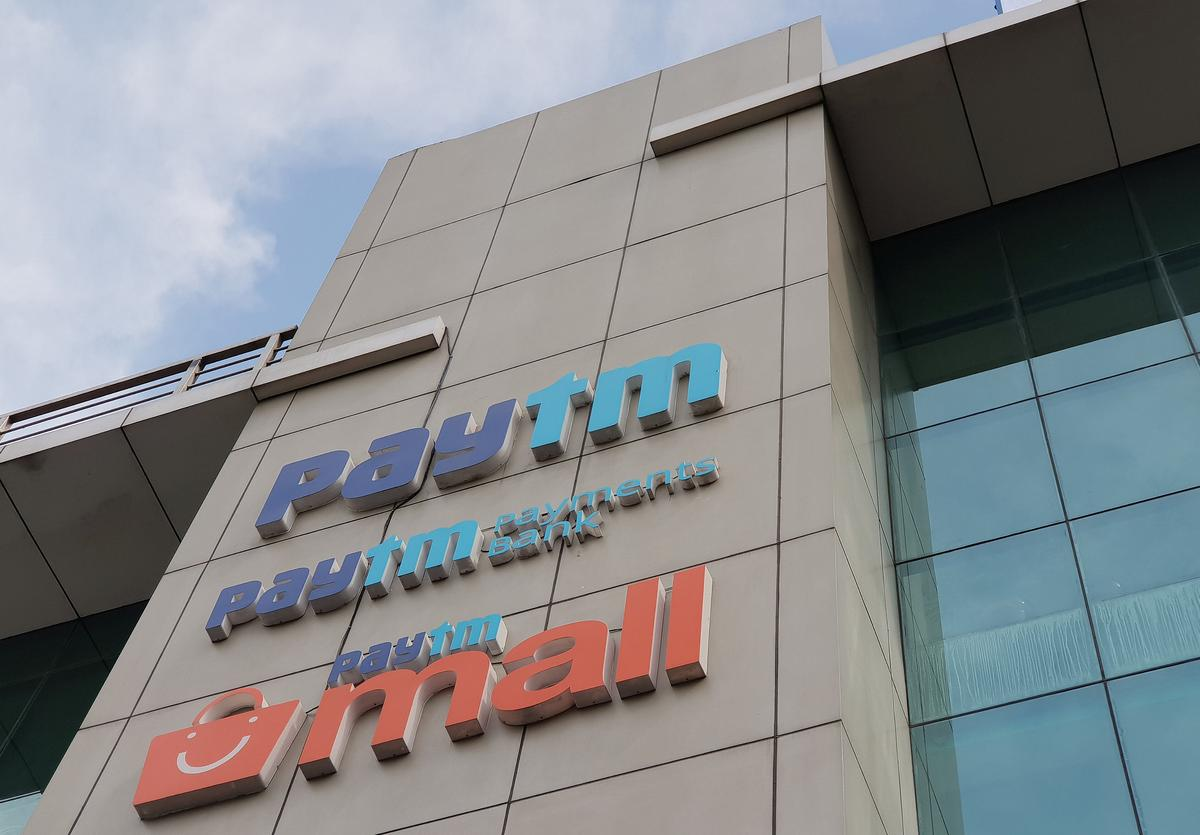 India's Paytm Mall Looks to Deepen Partnerships in Fight with Flipkart, Amazon