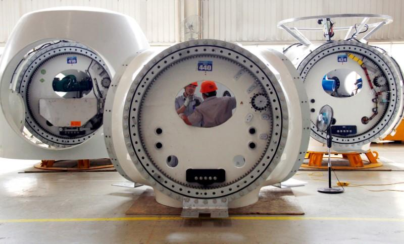 Factories feeling the pinch from escalating trade conflict
