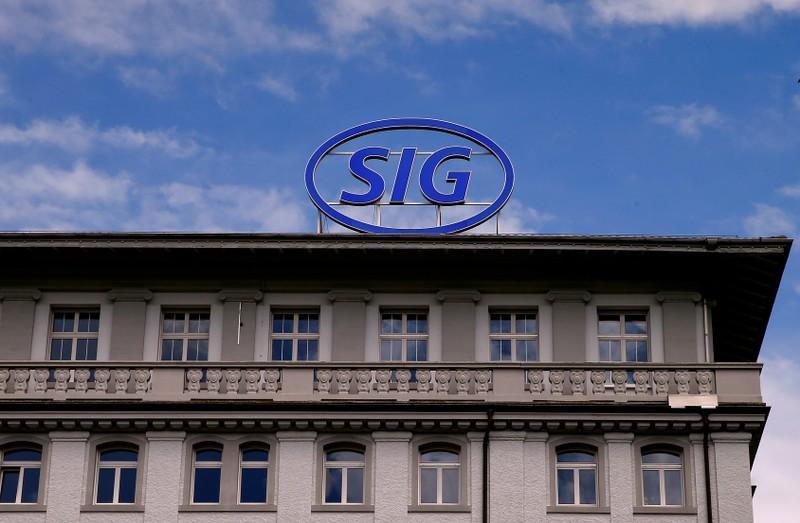 SIG Combibloc plans 1 billion euro IPO to cut debt - Reuters