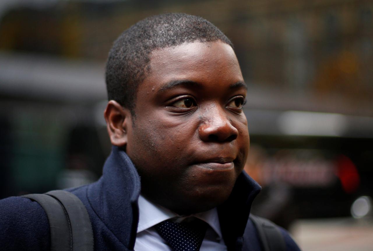 Former UBS trader jailed for Britain's biggest fraud faces