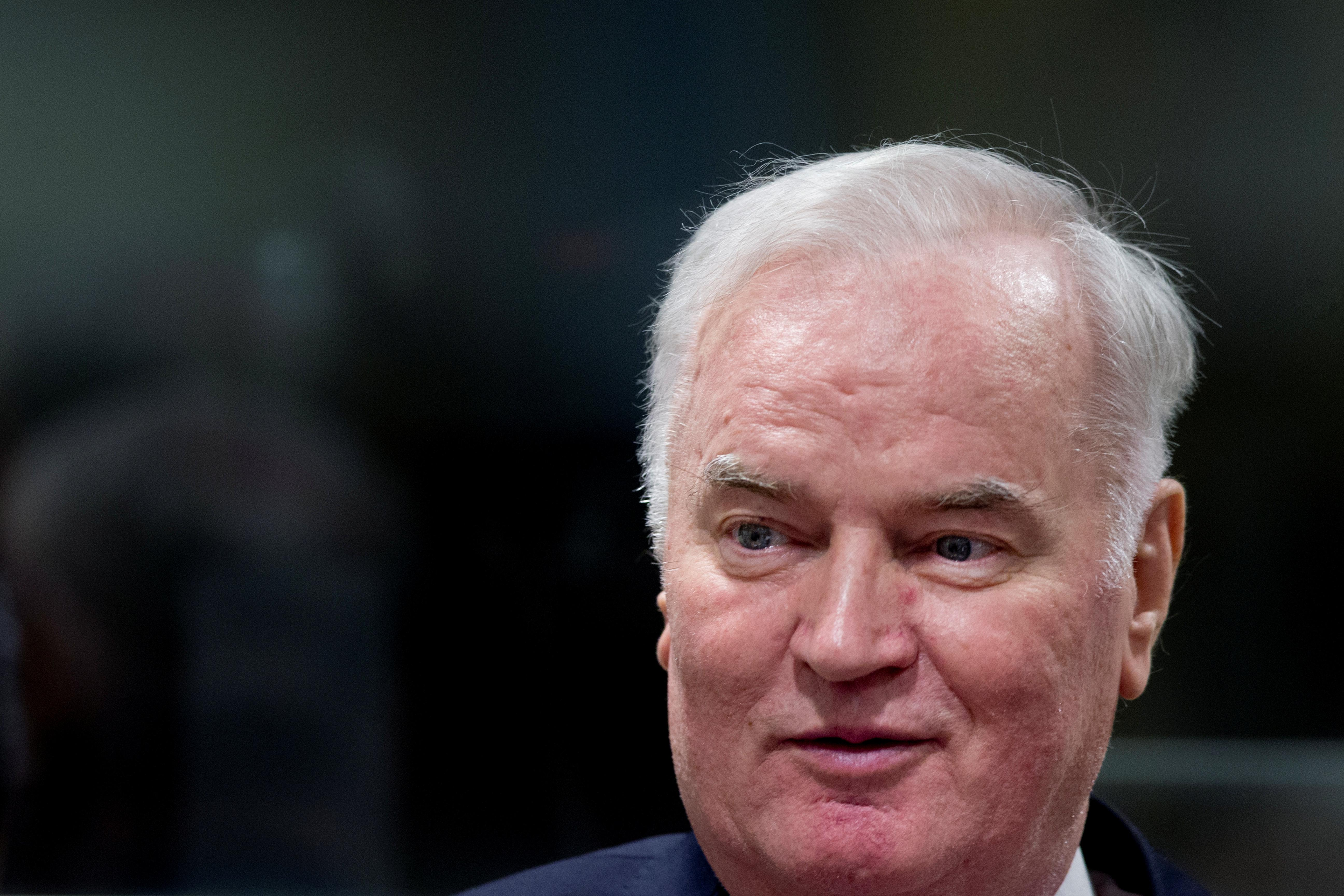 Mladic appeals judges replaced over bias allegations