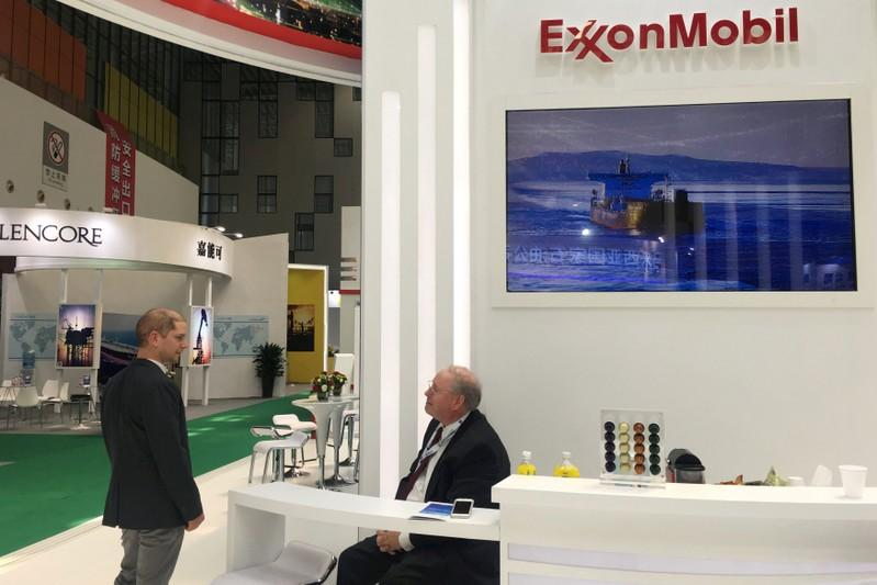 ExxonMobil latest foreign major to invest in petchem plant