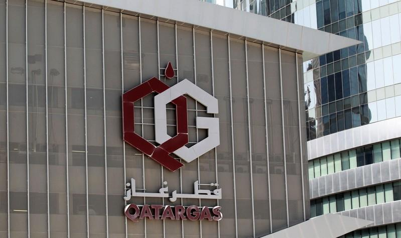 Qatargas agrees on 22-year LNG supply deal with China - Reuters