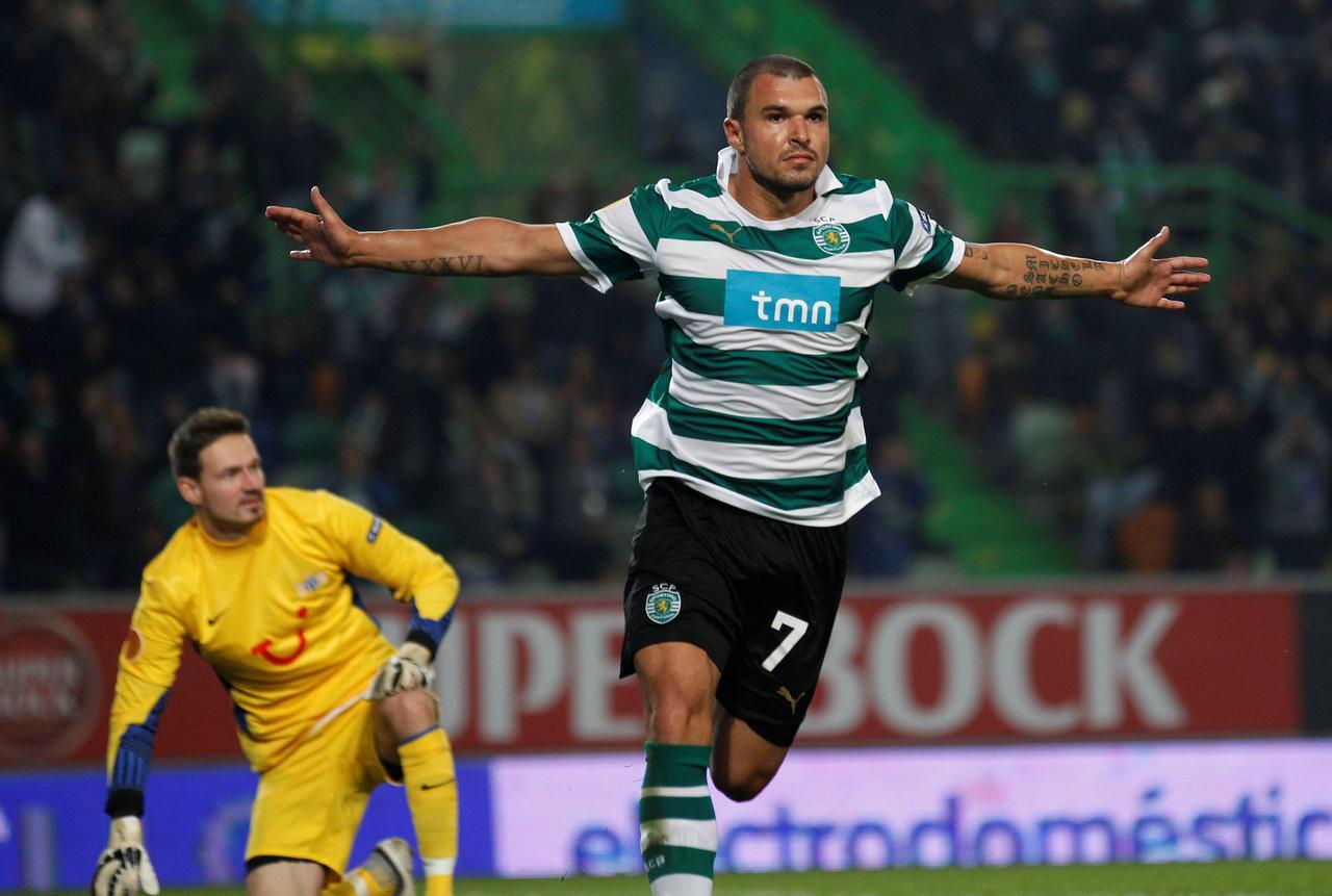 Image result for Ex-Man City and Juventus striker Bojinov returns home with Botev