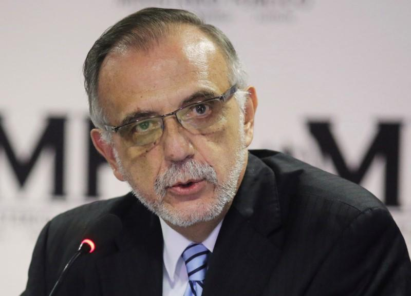 Guatemala court rules for return of chief of anti-graft body