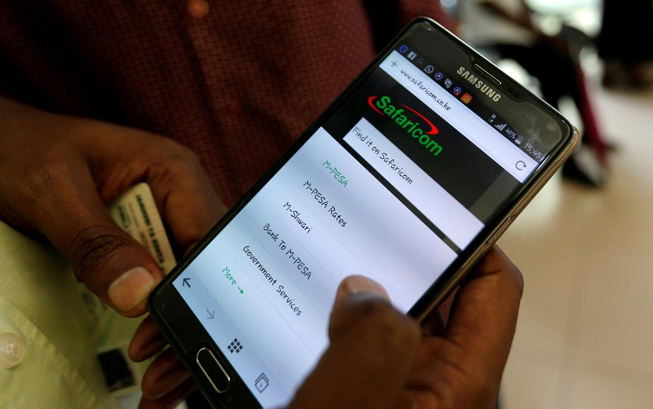 Kenyan president proposes tax hikes on money transfer