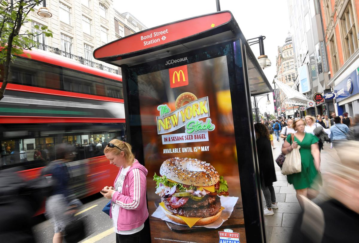 25db49a242eb EU says McDonald s, Luxembourg tax deal not illegal   Reuters