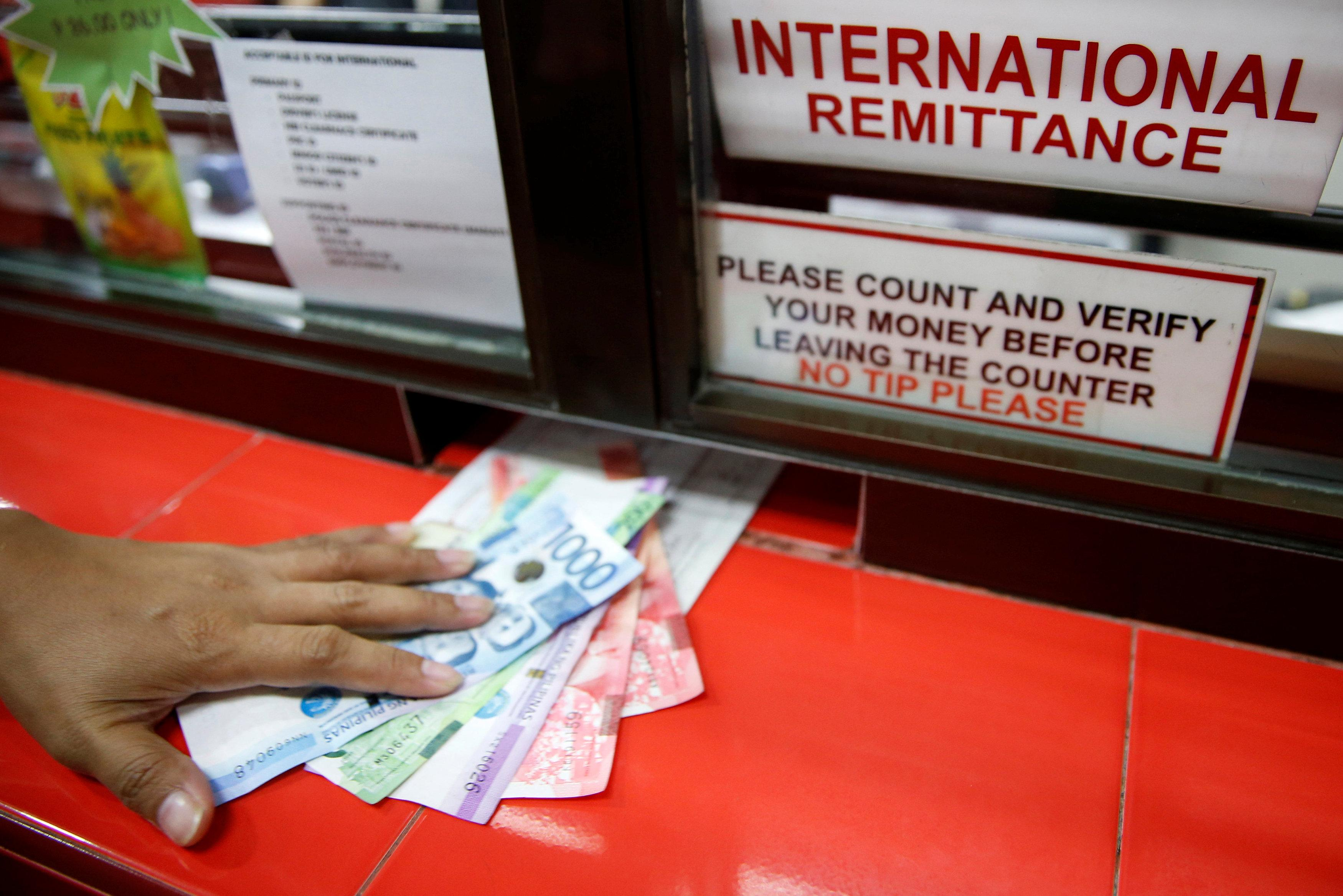 Philippines spending spree fades as inflation hurts even foreign cash earners