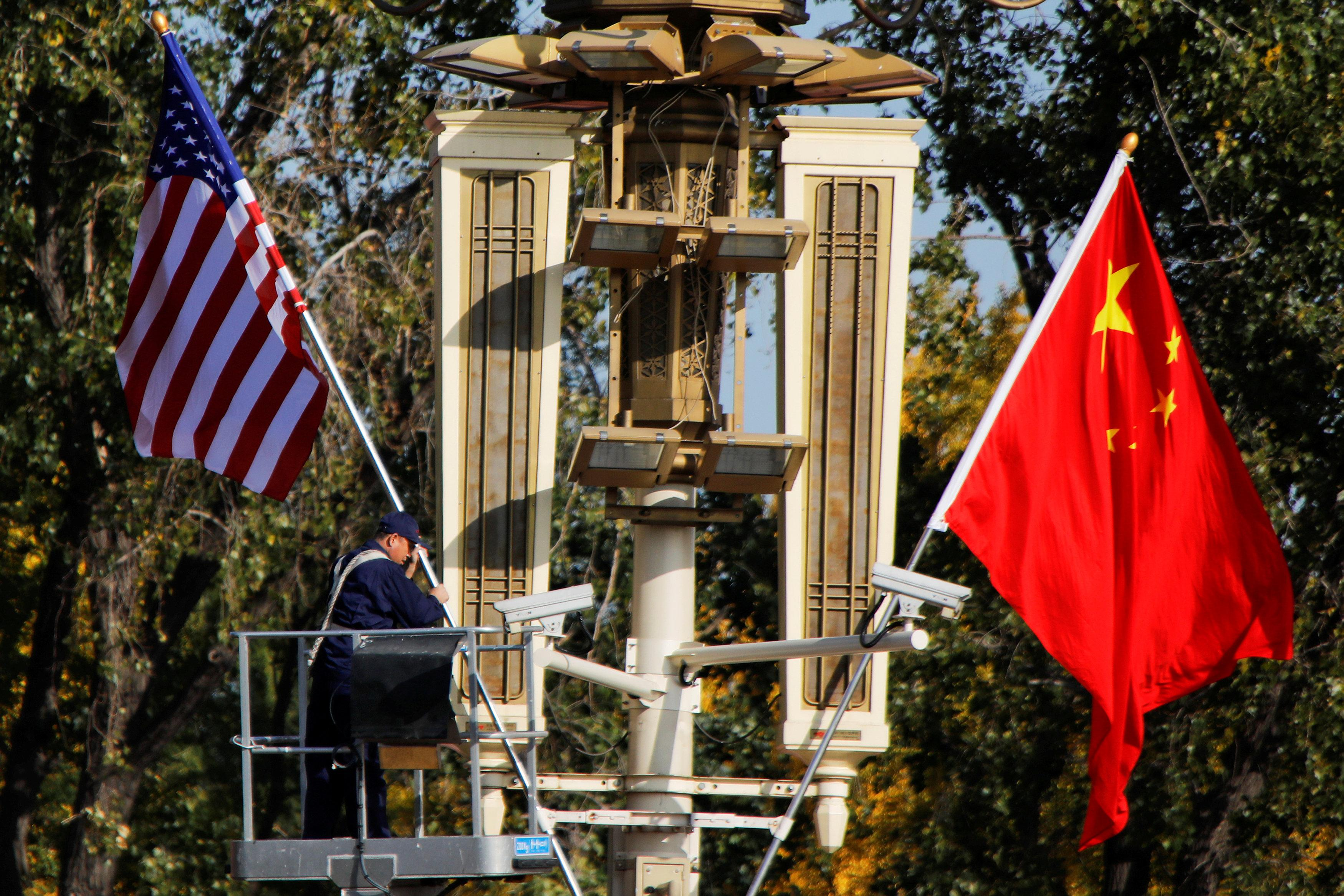 China to issue white paper on U.S. trade frictions: Xinhua