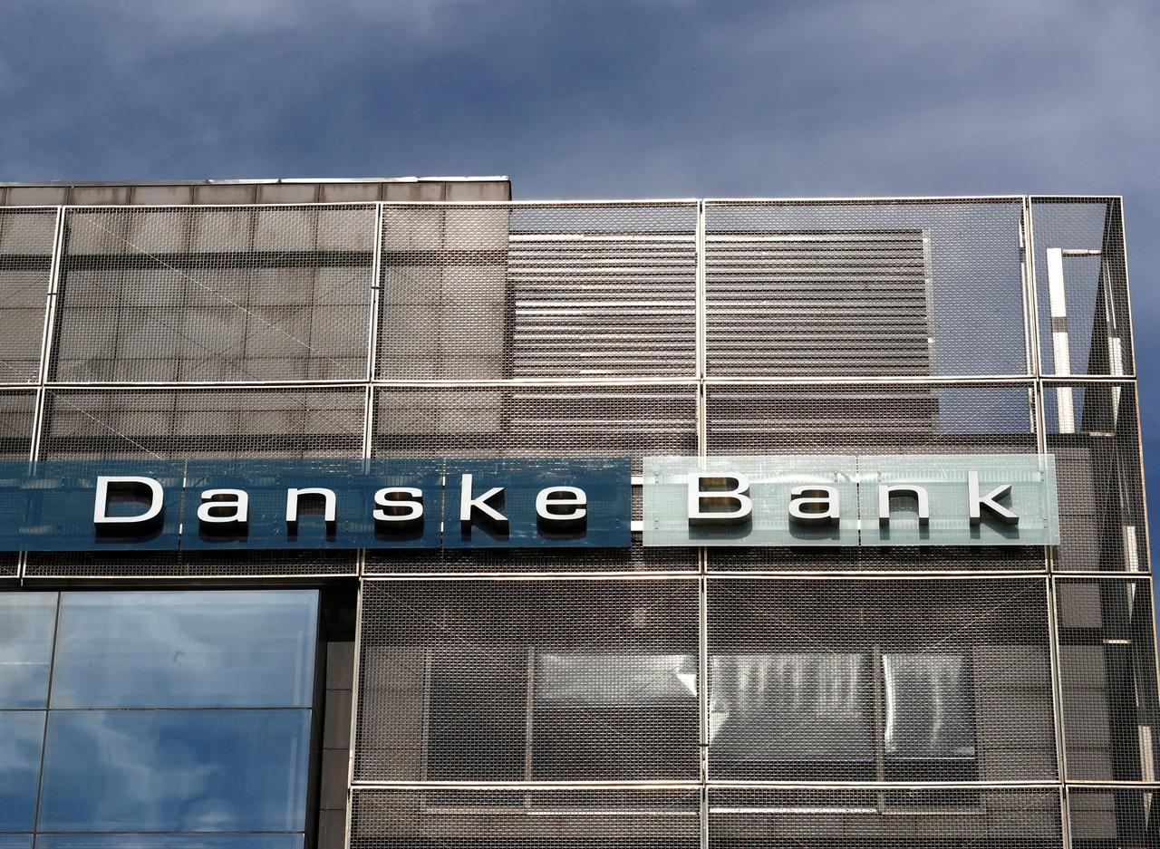 Danske Bank board close to appointing new CEO: Finans - Reuters
