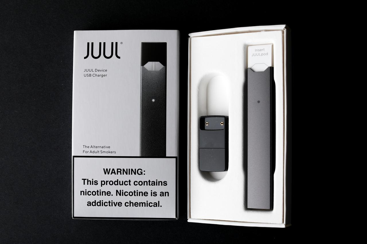 Image result for juul black