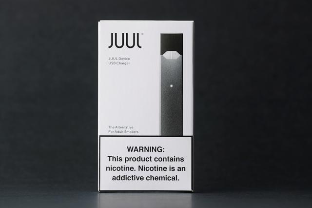 Special Report: Juul copycats flood e-cig market, despite