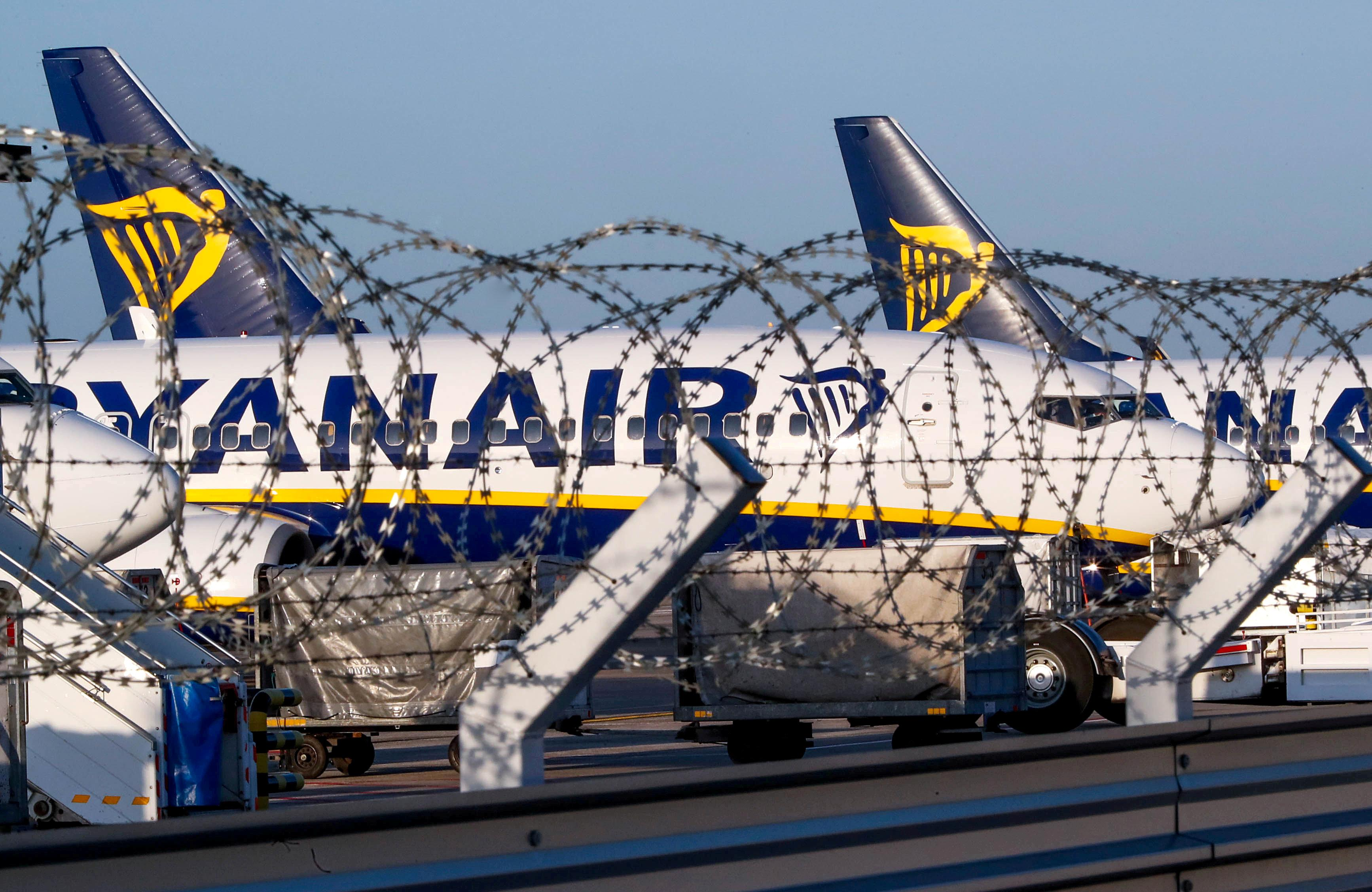 Ryanair warns on profit as strikes and fuel prices take toll - Reuters