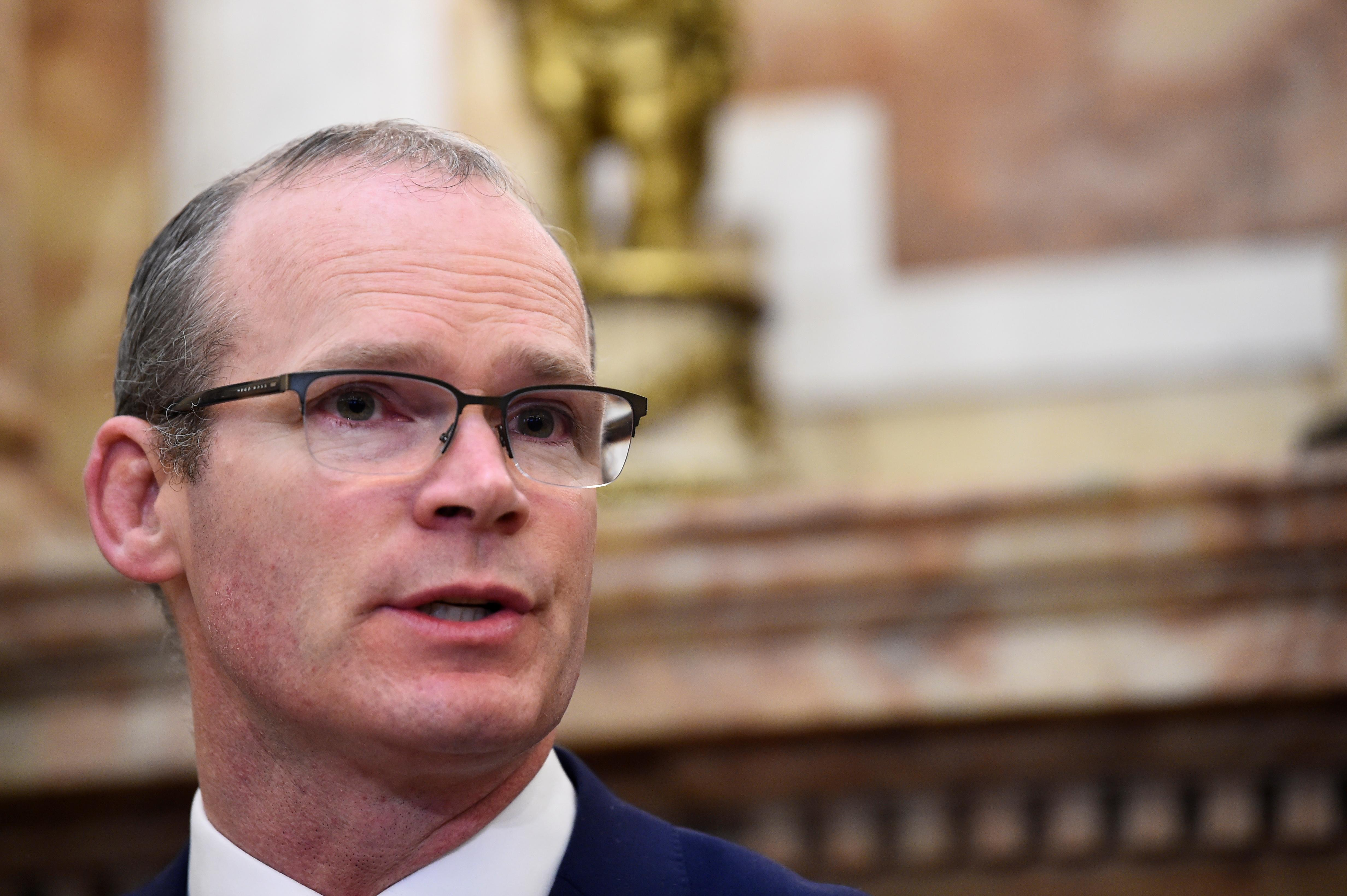 Ireland expects formal UK backstop proposals in next week: minister