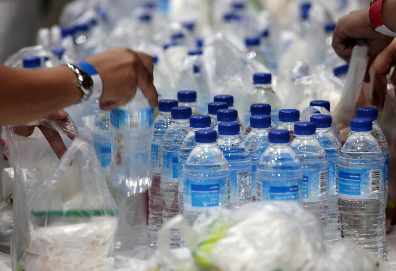 Rising use of plastics to drive oil demand to 2050: IEA