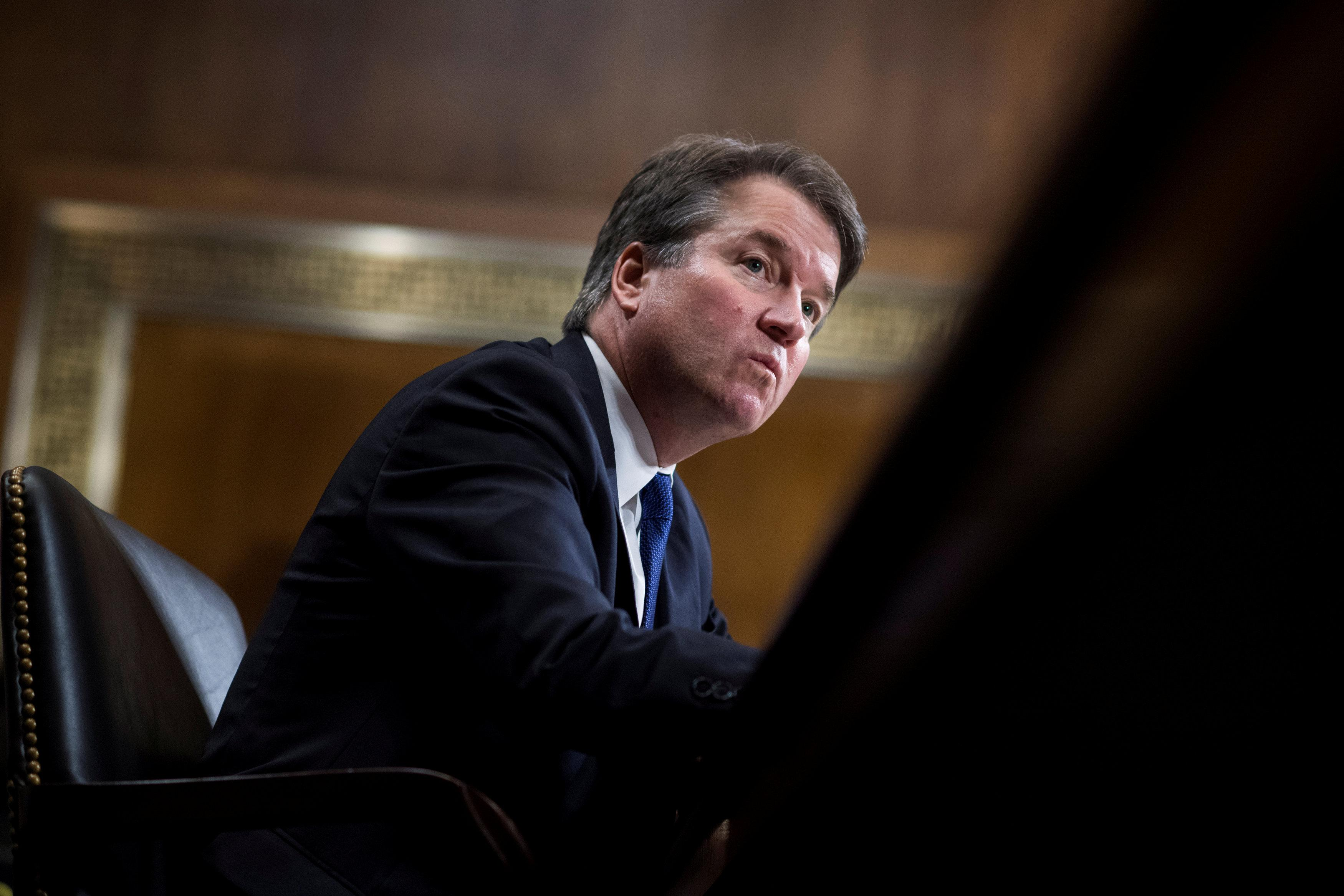 Sparks or harmony with Kavanaugh on the U.S. Supreme Court?