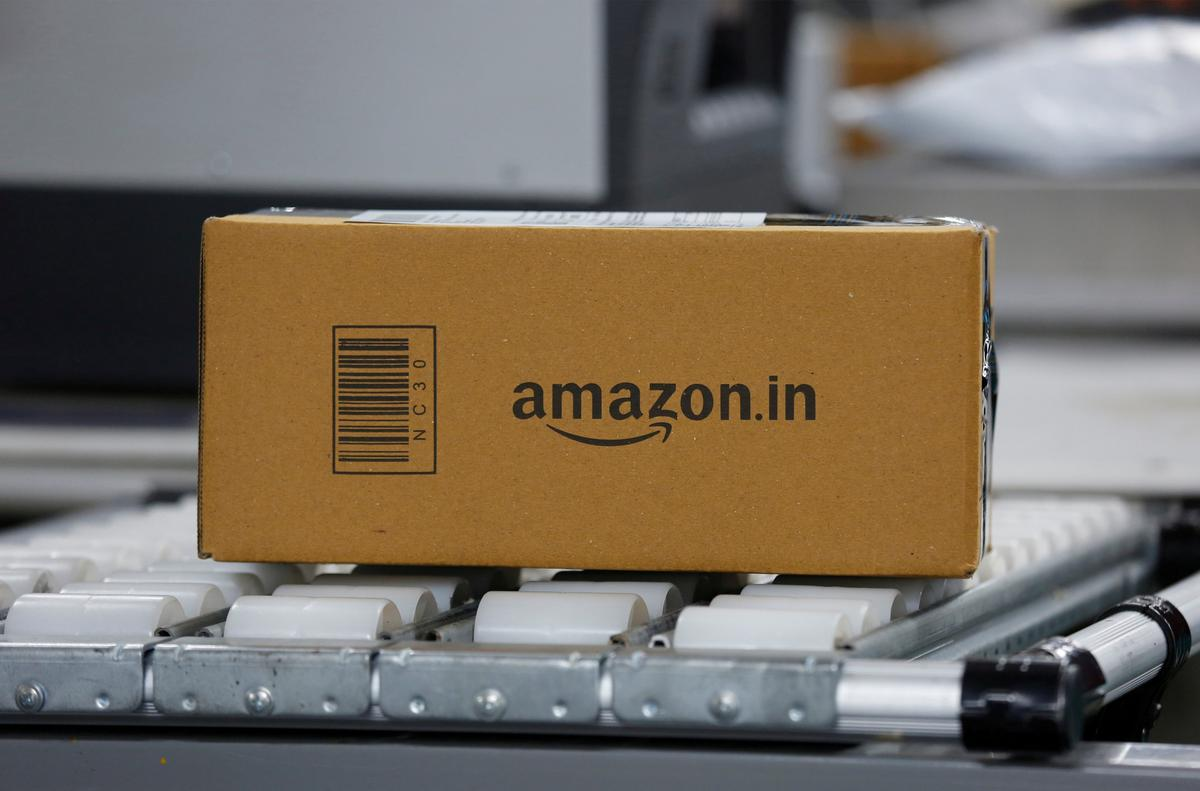 Amazon India Denies it Gives Select Sellers Preferential Treatment