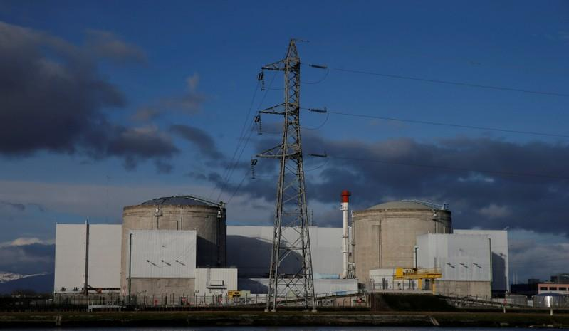 France's ASN to rule on EDF reactor lifespans by end 2020