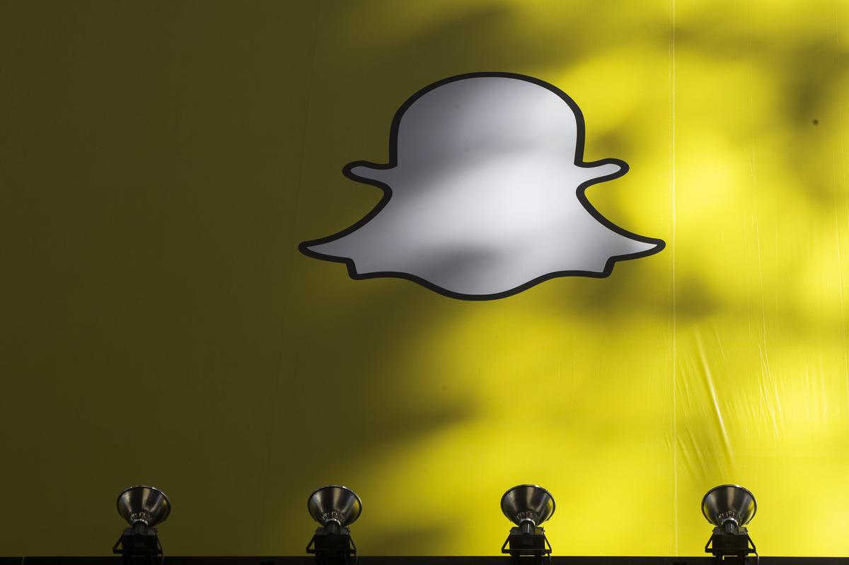 abc63e7ca8e (Reuters) - Snap Inc ( SNAP. N) on Wednesday announced new scripted shows  for its photo messaging app Snapchat which will launch this fall and struck  ...