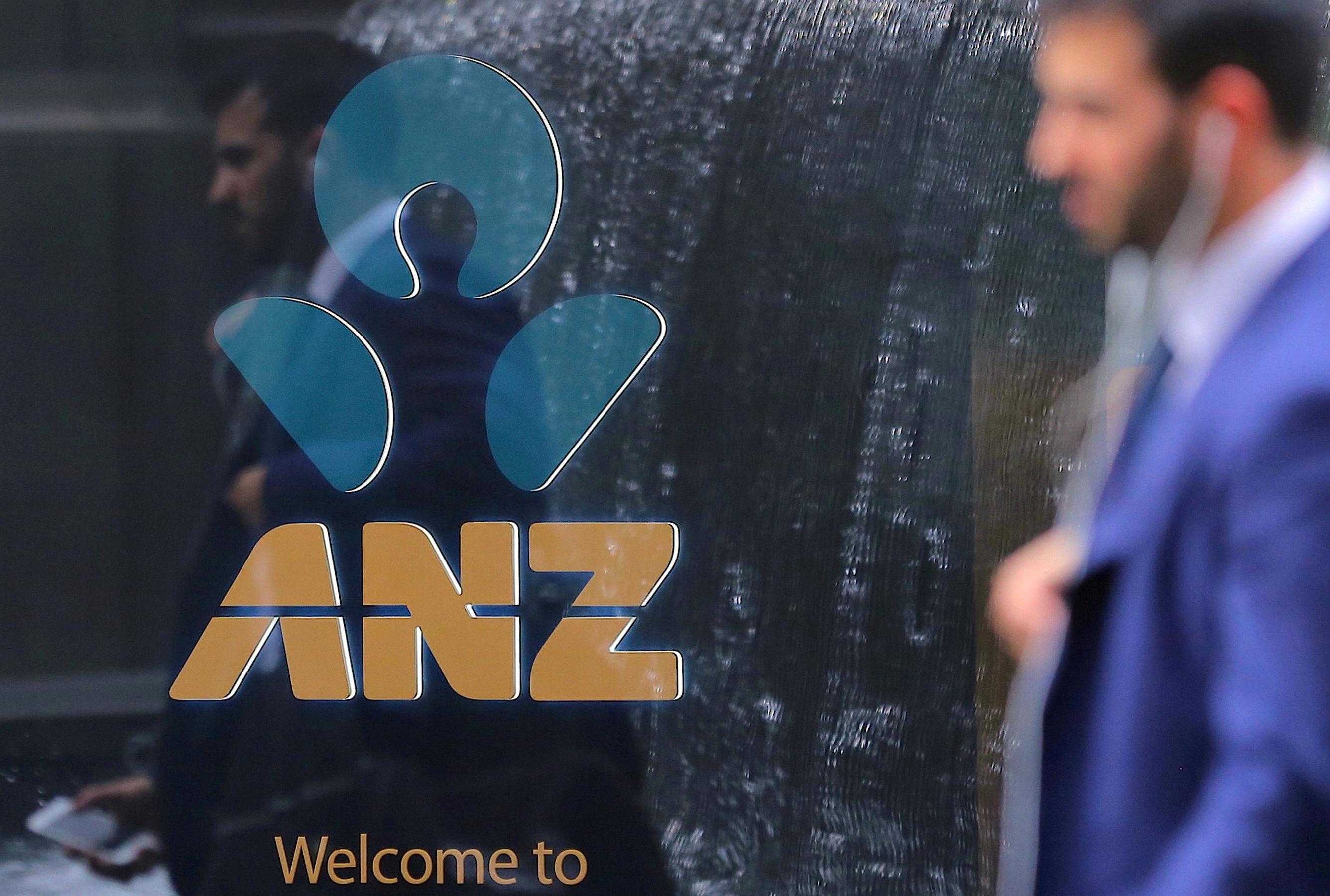 Australia's ANZ fired senior executives due to bad banking behavior