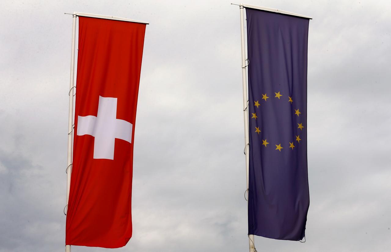 Prospects For Swiss Eu Treaty Dim As Talks Yield No Breakthrough