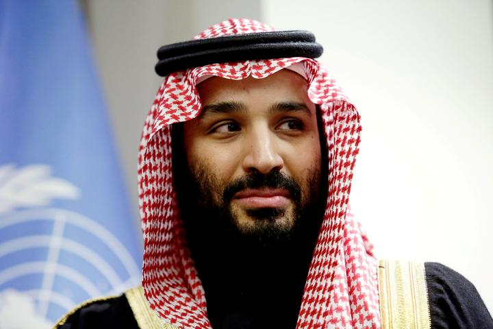 コラム:サウジ皇太子の経済改革に暗雲、記者死亡で投資に影