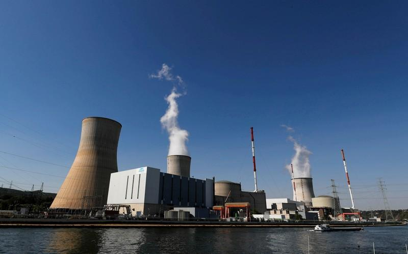Belgian reactors shutdown a test run for nuclear-free future