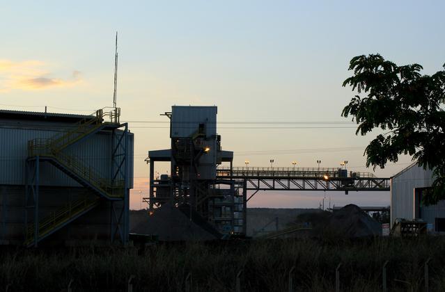 Hands off Brazil's niobium: Bolsonaro sees China as threat