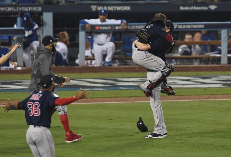 b5e59327d54 Baseball  List of World Series winners - Reuters