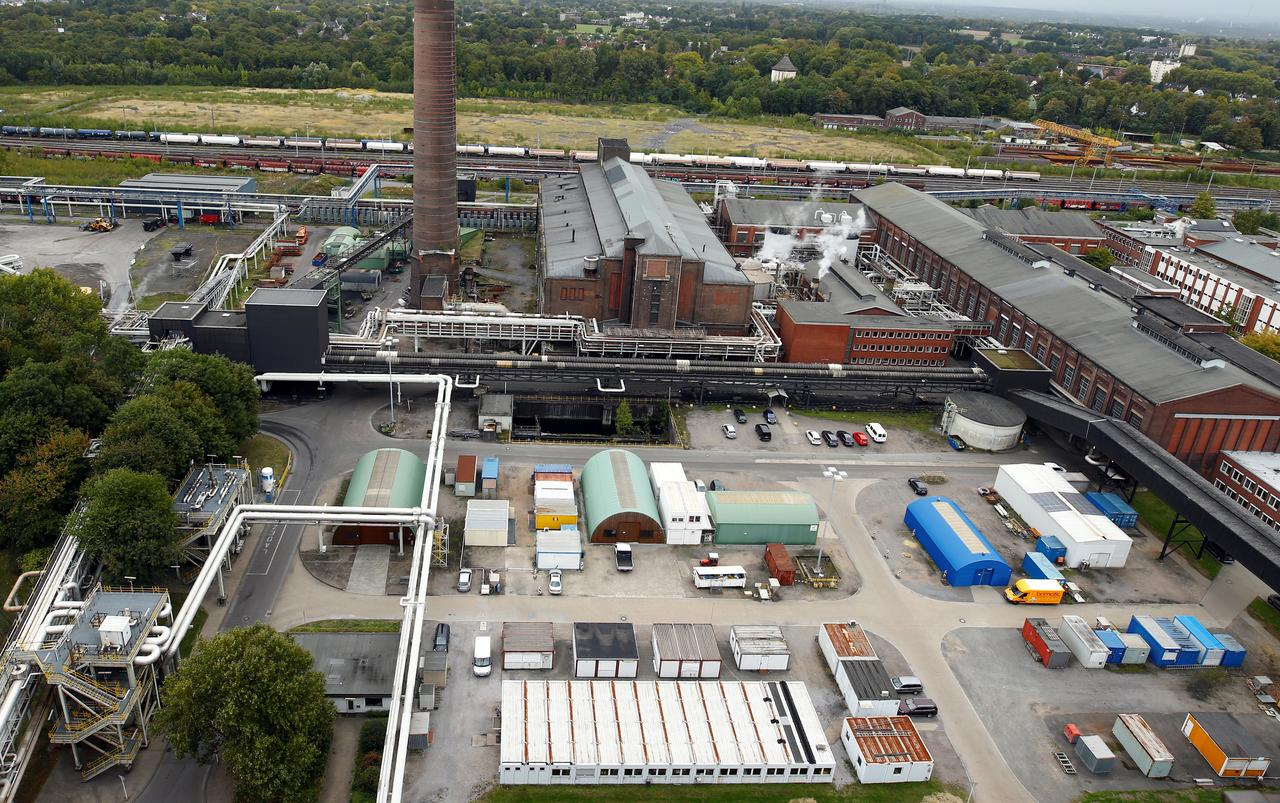 Vattenfall looks to gas and biomass as end of coal power