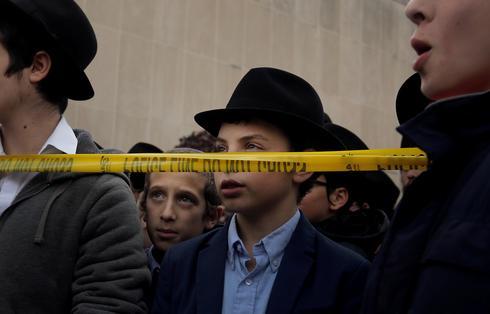 Mass shooting at Pittsburgh synagogue
