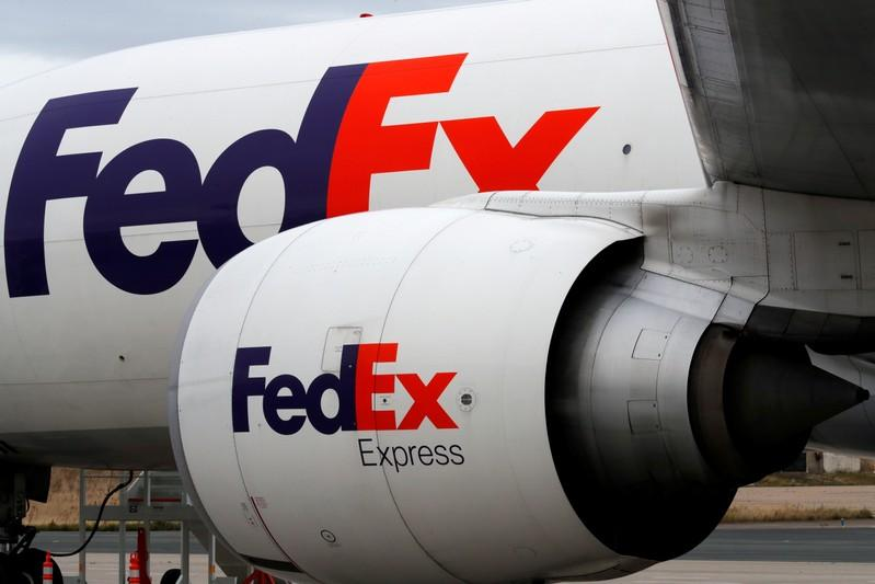 Breakingviews - Exclusive: FedEx drops NRA deal by snail