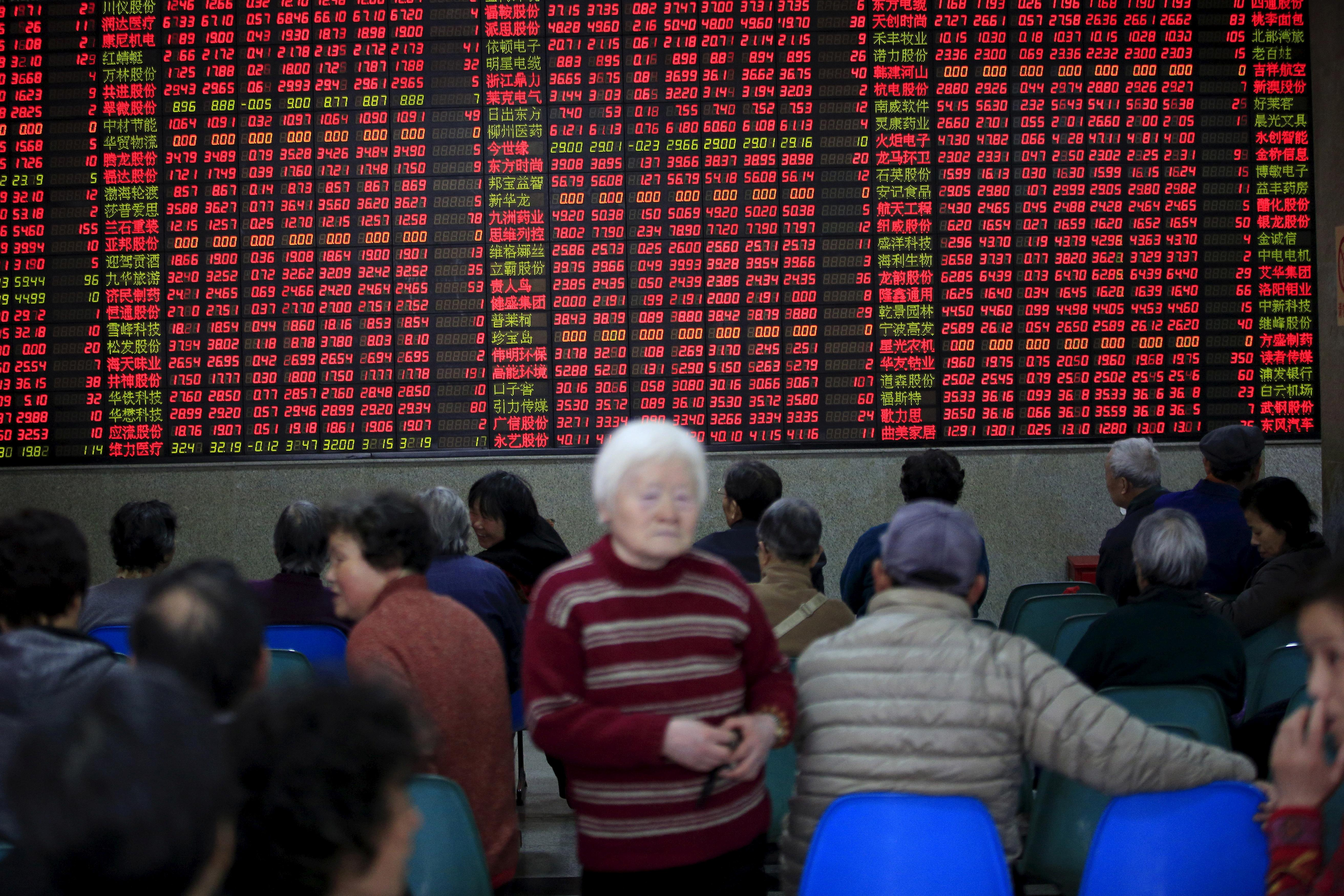 Shanghai exchange says has ended verbal guidance in market to ensure fairness