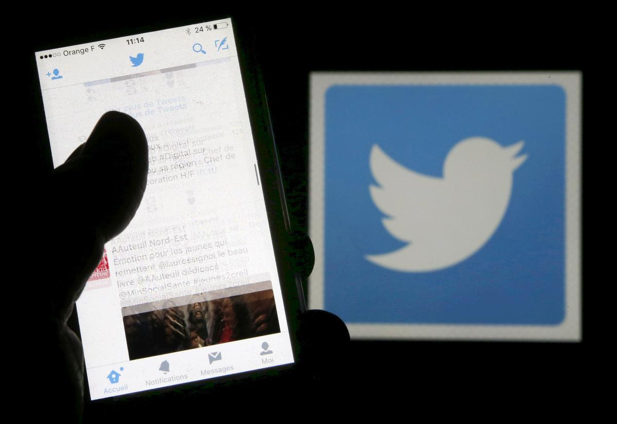 Exclusive: Twitter Deleted Over 10,000 Accounts Seeking to Discourage Voting