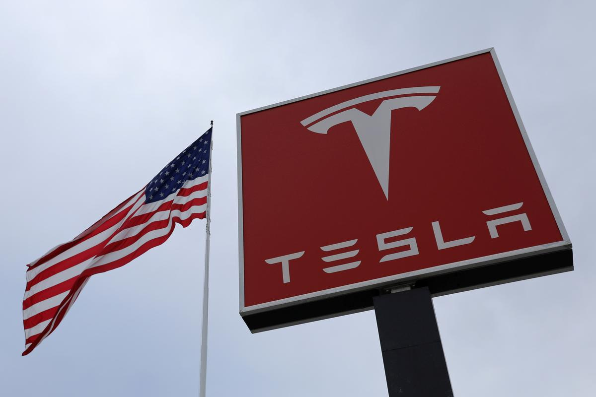 Robyn Denholm to replace Elon Musk as Tesla chair: CNBC