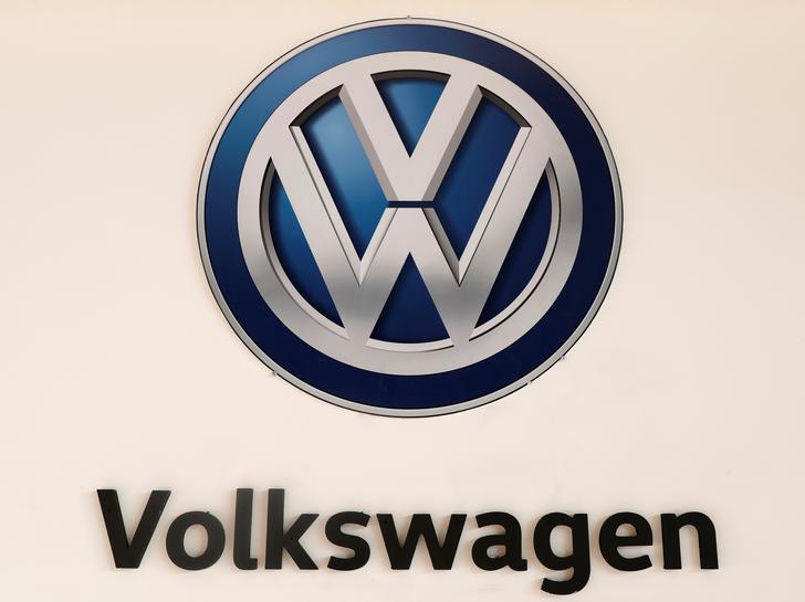 reuters.com - Reuters Editorial - VW plans Tesla rival electric car for less than 20,000 euros: source