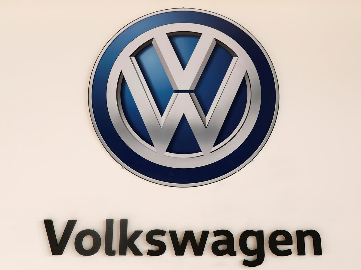 VW plans Tesla rival electric car for less than 20,000 euros: source